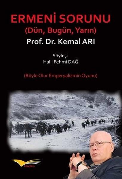 Ermeni Sorunu Dün, Bugün, Yarın.pdf