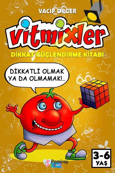 Vitmixler Dikkat Güçlendirme Kitabı.pdf