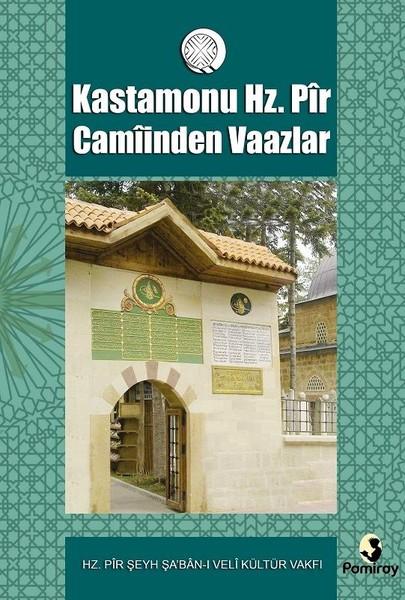 Kastamonu Hz. Pir Camiinden Vaazlar.pdf