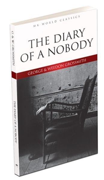 The Diary of a Nobody - İngilizce Roman.pdf