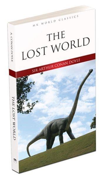 The Lost World - İngilizce Roman.pdf