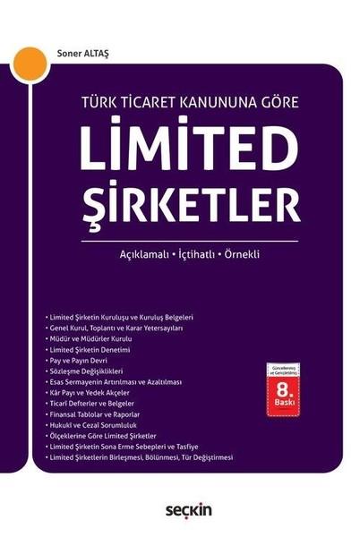 Limited Şirketler.pdf