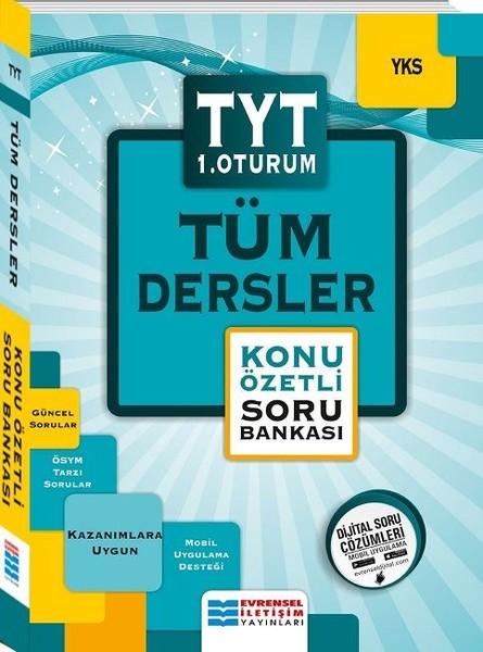 YKS TYT 1.Oturum Tüm Dersler Konu Özetli Soru Bankası.pdf