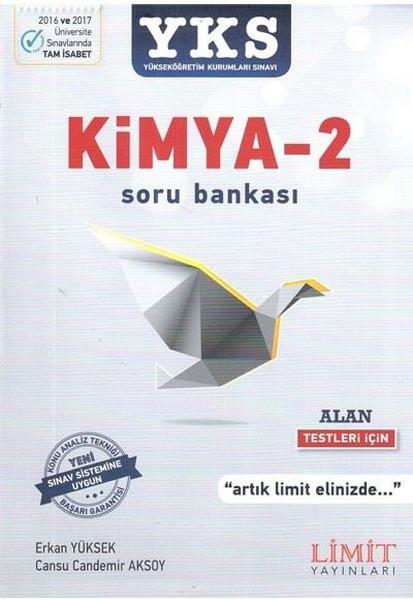 YKS Kimya 2 Soru Bankası.pdf