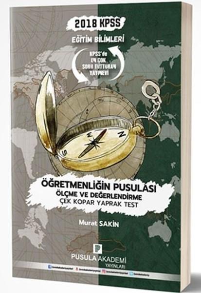 2018 KPSS Eğitim Bilimleri Ölçme ve Değerlendirme Çek Kopar Yaprak Test.pdf