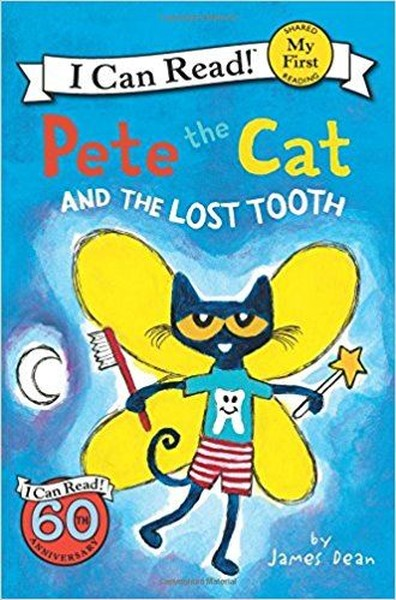 Pete the Cat and the Lost Tooth (My First I Can Read).pdf