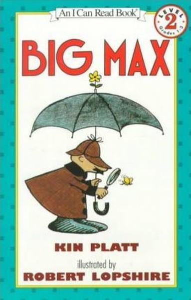 Big Max (I Can Read Level 2).pdf