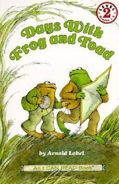 Days with Frog and Toad (I Can Read, Level 2).pdf
