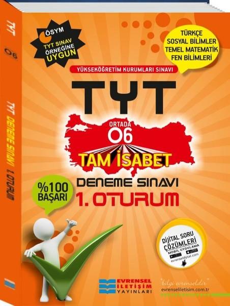 TYT 1.Oturum O6 Deneme Sınavı.pdf
