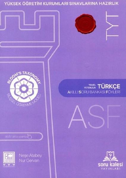 TYT Türkçe Akıllı Soru Bankası Föyleri.pdf