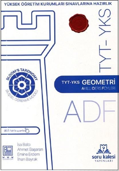 TYT-YKS Geometri Akıllı Ders Föyleri.pdf