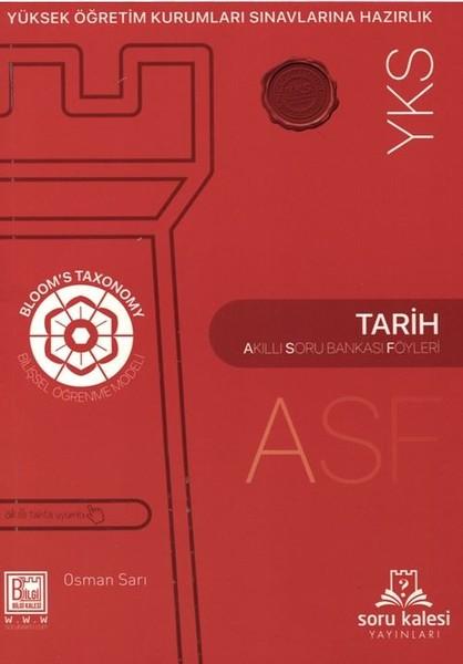 YKS Tarih Akıllı Soru Bankası Föyleri.pdf