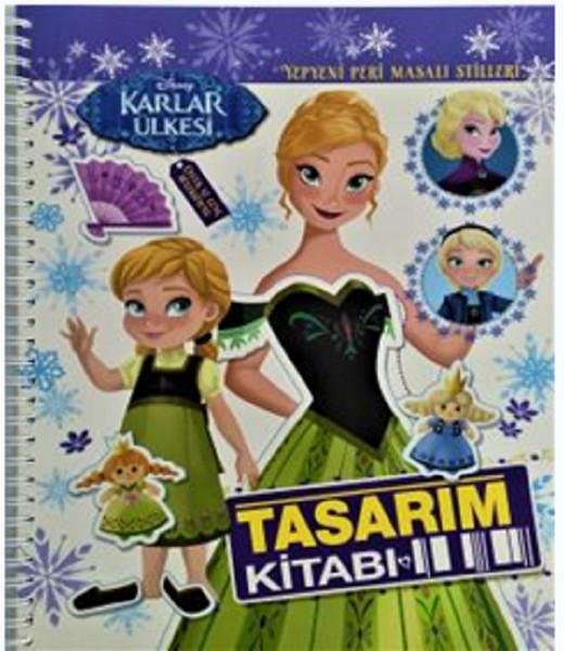 Karlar Ülkesi Tasarım Kitabı.pdf