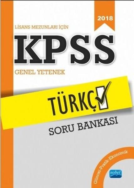 2018 Lisans Mezunları için KPSS Türkçe Soru Bankası.pdf