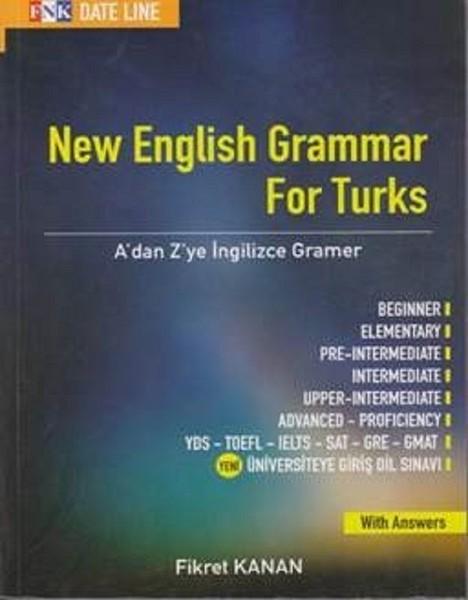 New English Grammar For Turks.pdf