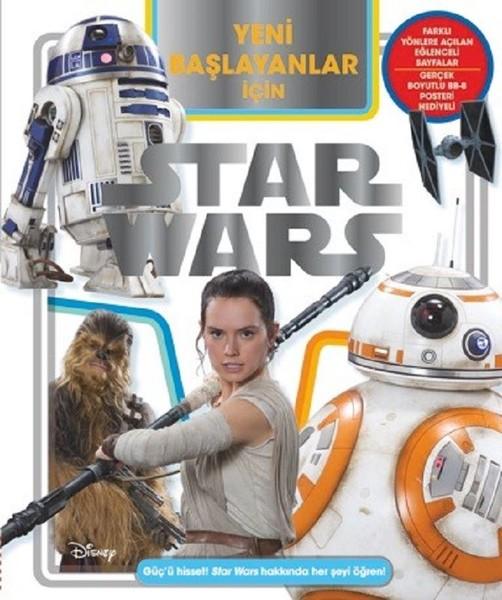 Yeni Başlayanlar için Star Wars.pdf
