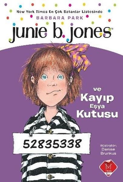 Junie B. Jones ve Kayıp Eşya Kutusu.pdf