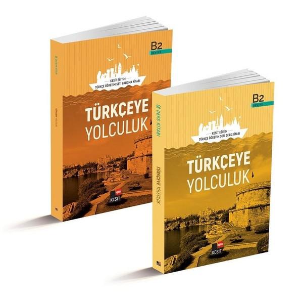 Türkçeye Yolculuk B2 Seti-2 Kitap Takım.pdf