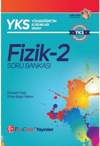 YKS Fizik 2 Soru Bankası.pdf
