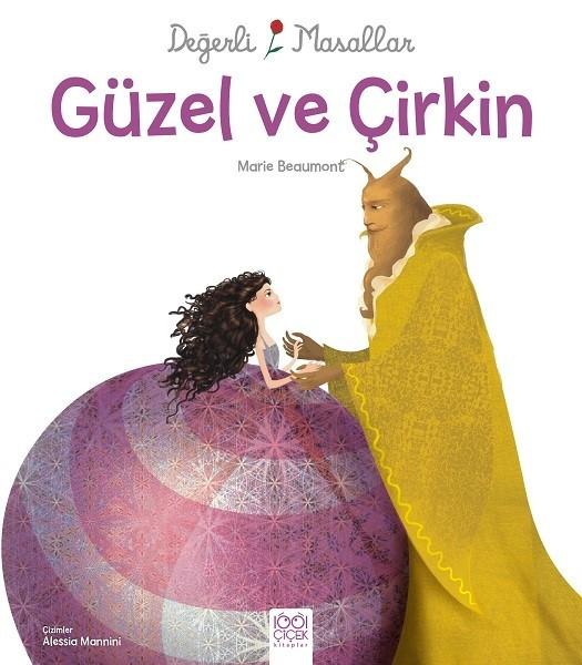 Değerli Masallar-Güzel ve Çirkin.pdf