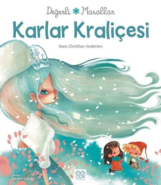 Değerli Masallar-Karlar Kraliçesi.pdf