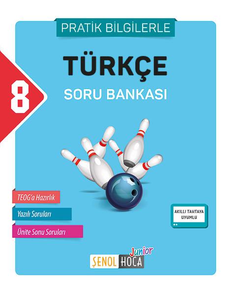 8.Sınıf Türkçe Soru Bankası Pratik Bilgilerle.pdf
