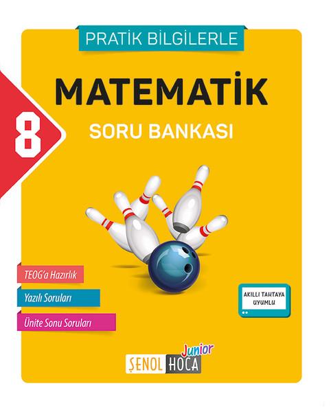 8.Sınıf Matematik Soru Bankası Pratik Bilgilerle.pdf