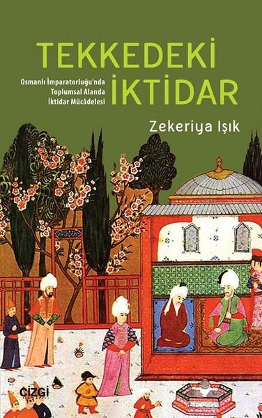 Tekkedeki İktidar-Osmanlı İmparator.pdf