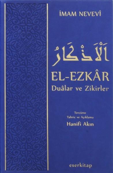 El-Ezkar Dualar ve Zikirler-Açıklamalı Tam Metin.pdf