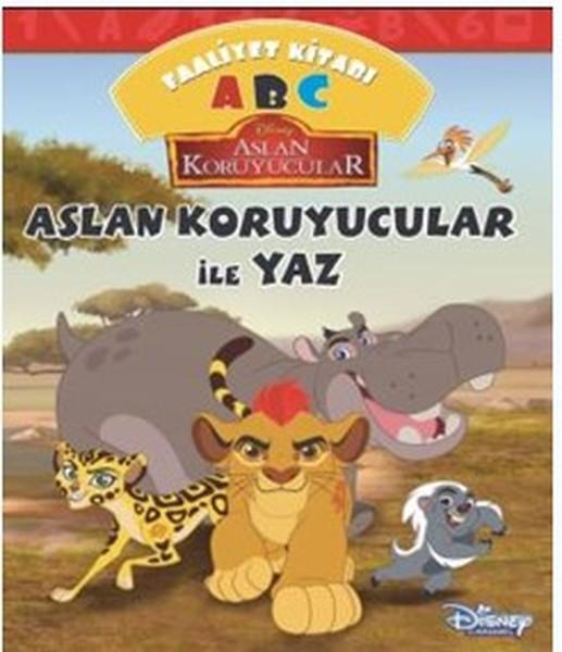 Aslan Koruyucular İle Yaz-ABC Faaliyet Kitabı.pdf
