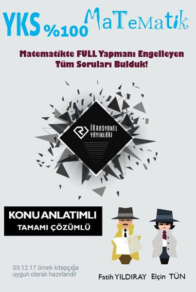 YKS 100 Matematik Konu Anlatımlı Tamamı Çözümlü.pdf