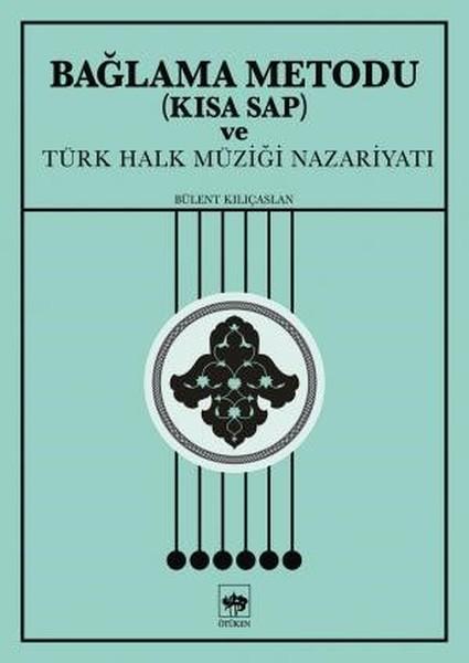 Bağlama Metodu ve Türk Halk Müziği Nazariyatı.pdf