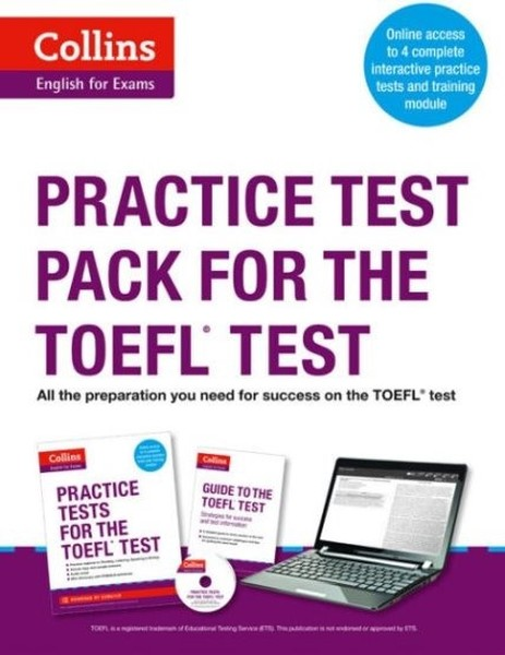 Collins Practice Test Pack for the TOEFL Test and MP3 CD.pdf