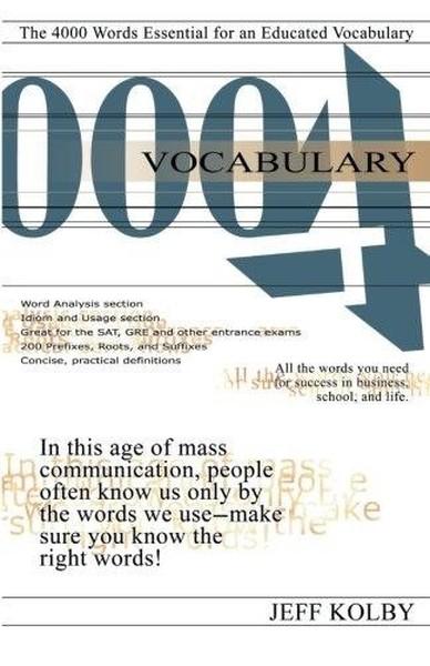 Vocabulary 4000.pdf