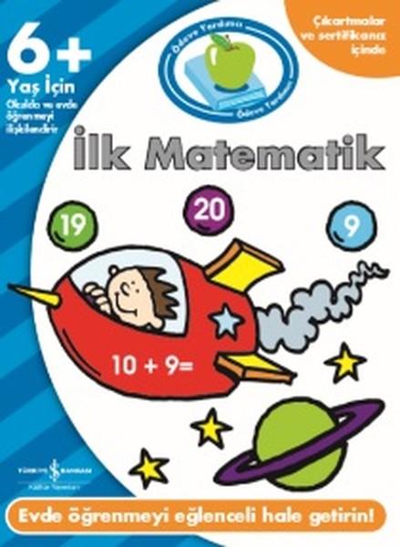 Ödeve Yardımcı-İlk Yardımcı İlk Matematik 6+.pdf