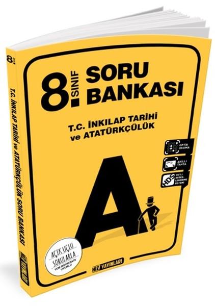 8.Sınıf T.C.İnkılap Tarihi ve Atatürkçülük Soru Bankası.pdf