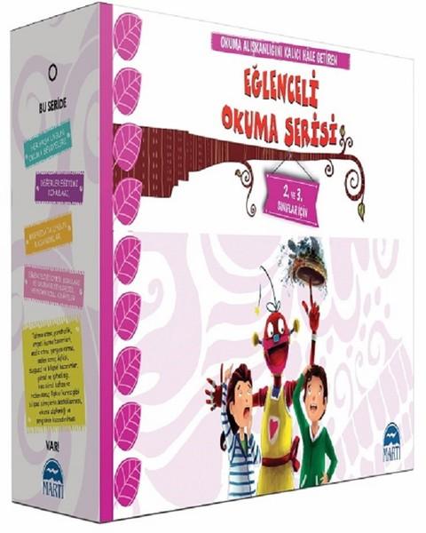 Eğlenceli Okuma Serisi Set 5-2. ve 3.Sınflar için.pdf