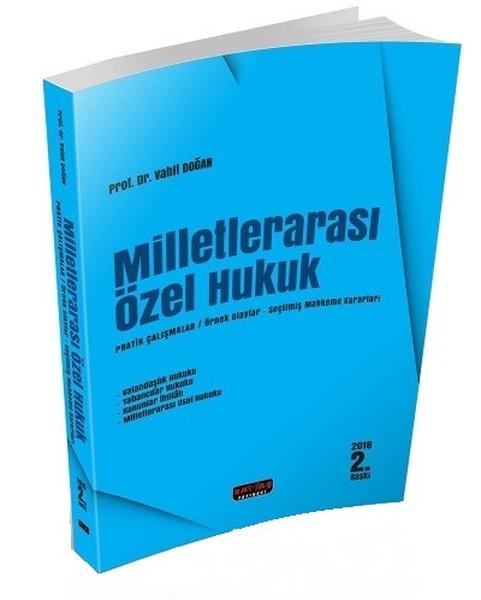 Milletlerarası Özel Hukuk Pratik Çalışmalar.pdf