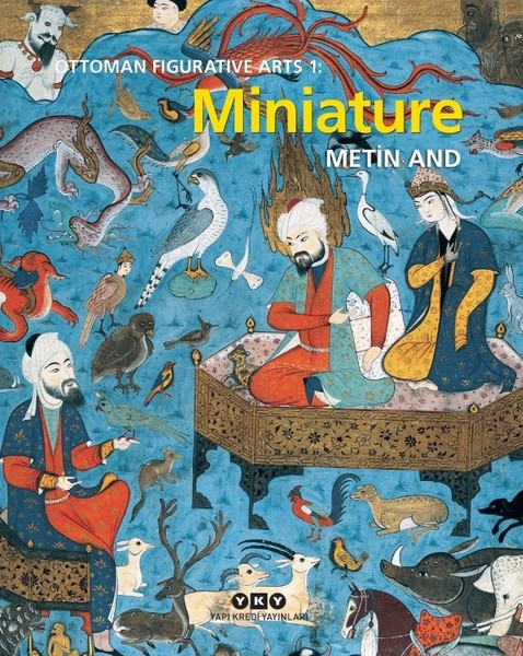 Ottoman Figurative Arts 1: Miniature.pdf