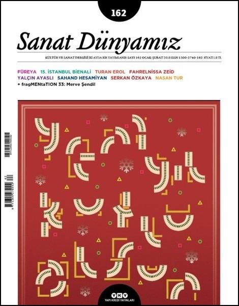Sanat Dünyamız Sayı 162.pdf