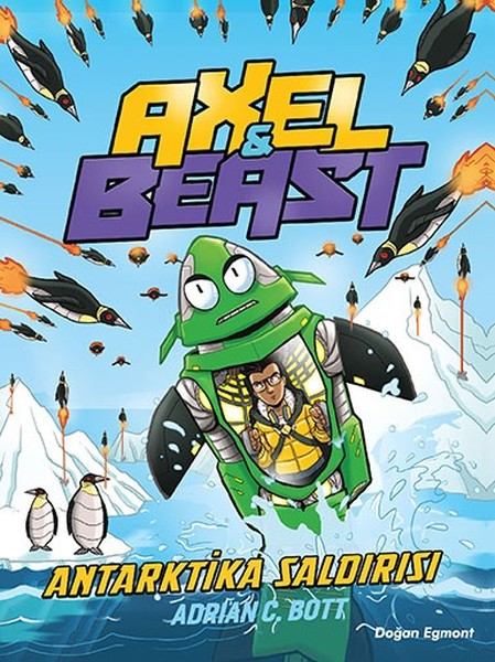 Axel and Beast-Antartika Saldırısı.pdf