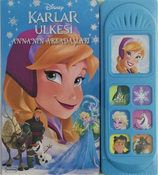 Disney Karlar Ülkesi Annanın Arkadaşları-Sesli Kitap.pdf
