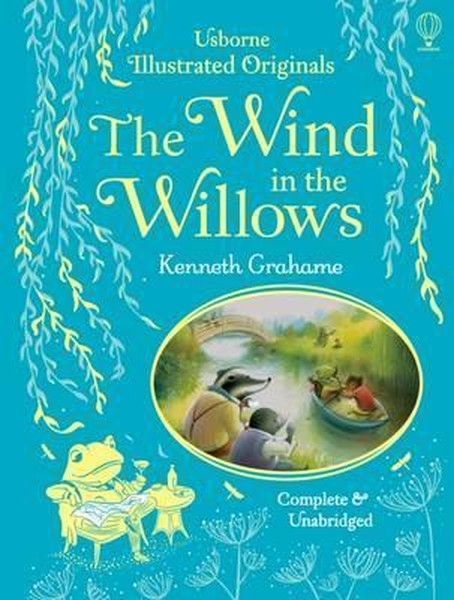 Wind in the Willows (Illustrated Originals).pdf