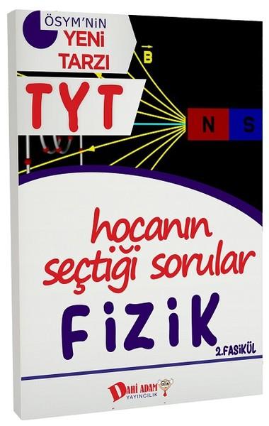 TYT Fizik 2 Soru Bankası.pdf