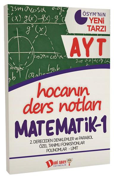 AYT Matematik 1 Konu Anlatımı.pdf