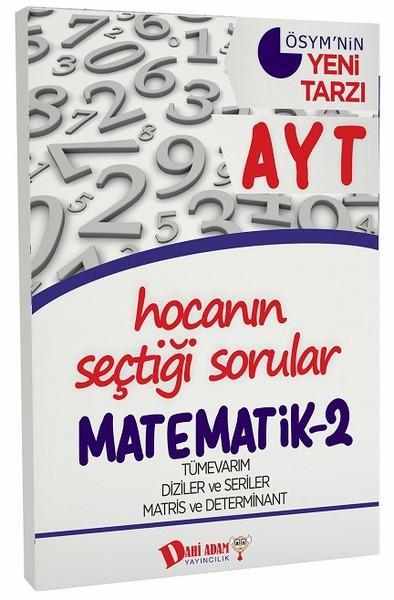 AYT Matematik 2 Soru Bankası.pdf