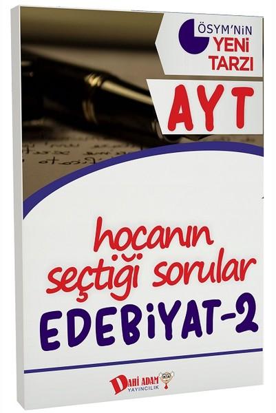 AYT Edebiyat 2 Soru Bankası.pdf