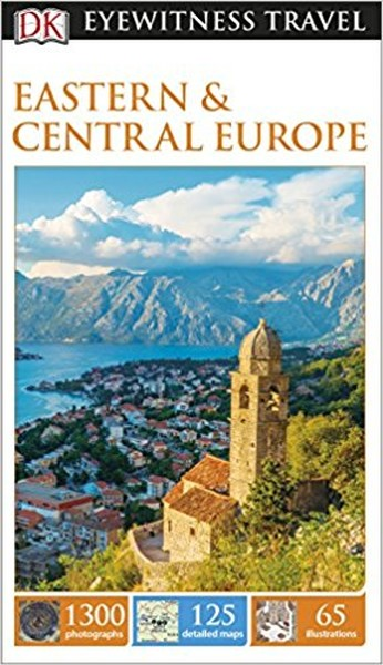 DK Eyewitness Travel Guide Eastern and Central Europe.pdf