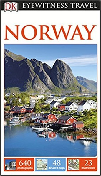 DK Eyewitness Travel Guide Norway.pdf