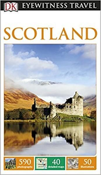 DK Eyewitness Travel Guide Scotland.pdf